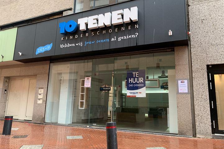 Jan van Lieshoutstraat 12, Eindhoven