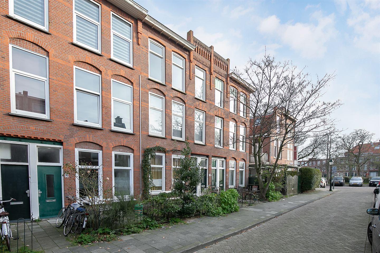Bekijk foto 1 van Professor Kaiserstraat 7 A
