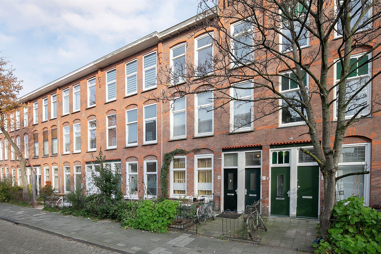 Bekijk foto 2 van Professor Kaiserstraat 7 A