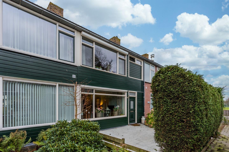 Bekijk foto 1 van Meester Lallemanstraat 105
