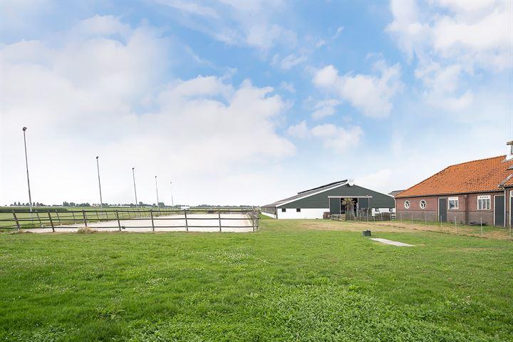 Blokland 52, Nieuwveen