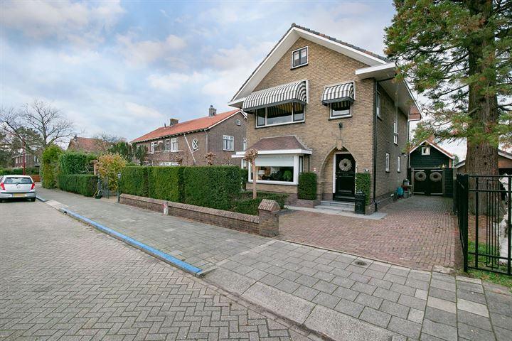 Wilhelminastraat 22