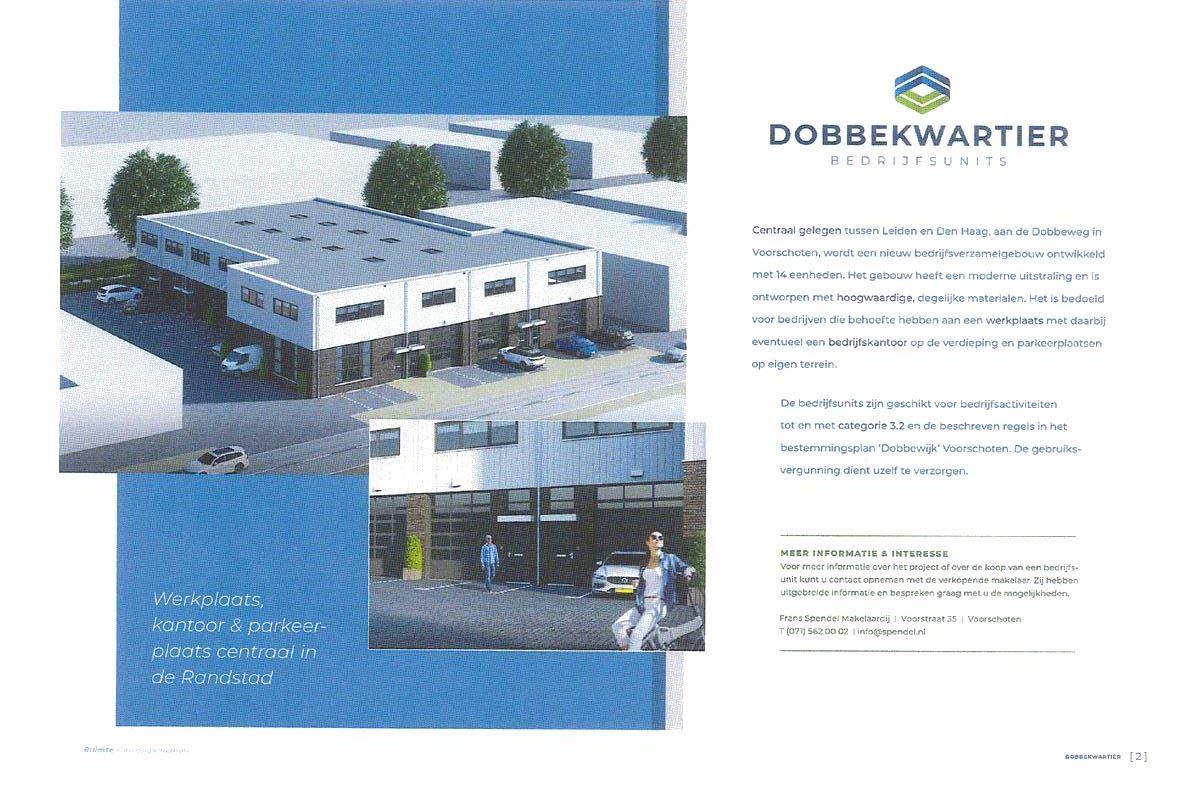 Bekijk foto 3 van Dobbeweg 11 J