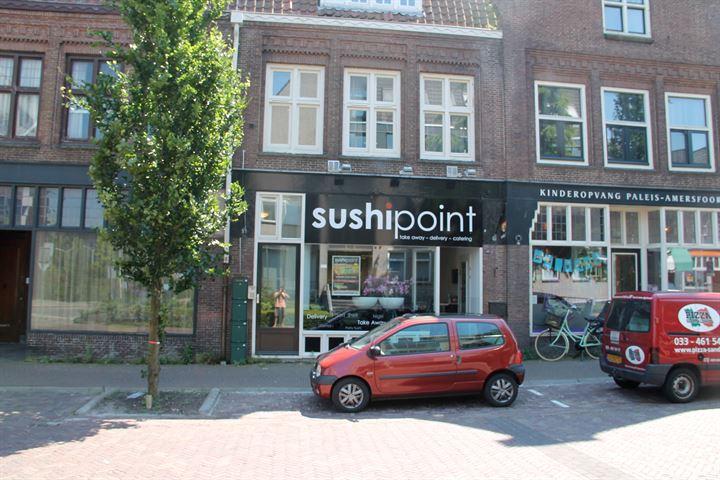 Utrechtseweg 46 E, Amersfoort