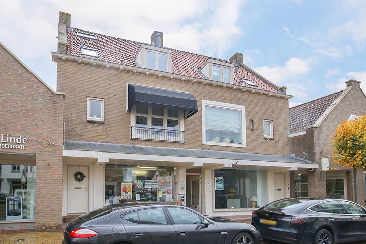 Dorpsstraat 28 A
