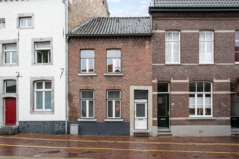 Bekijk foto 2 van Helstraat 37
