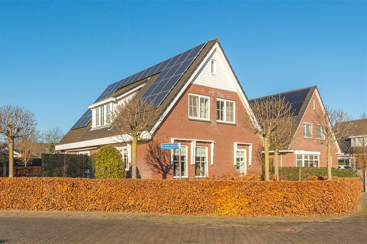 W.J. van der Hooftstraat 19