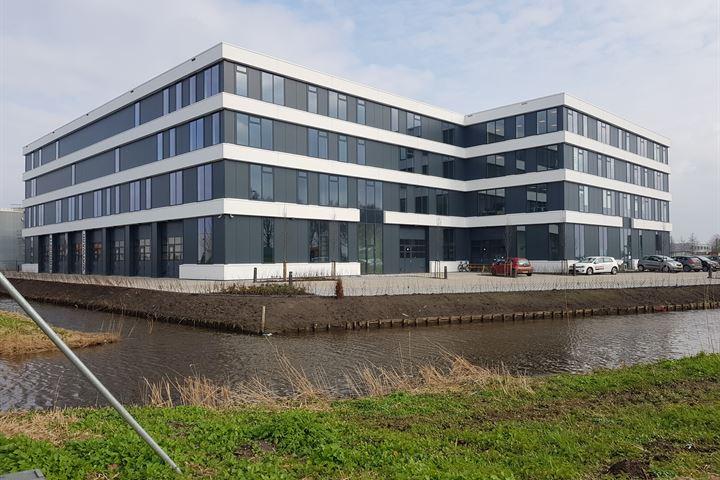 Westbaan 350 b, Moordrecht