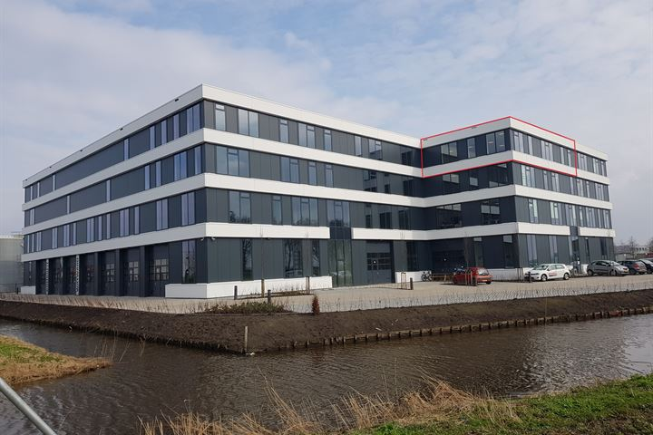 Westbaan 350 146, Moordrecht