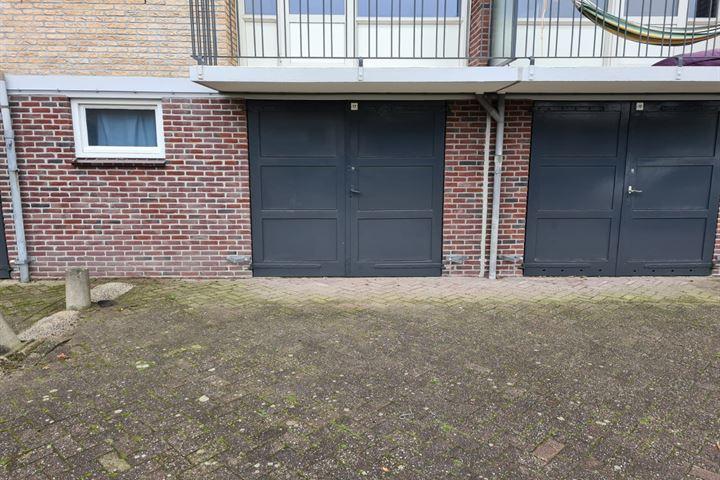 Marnixstraat 1 Box 17