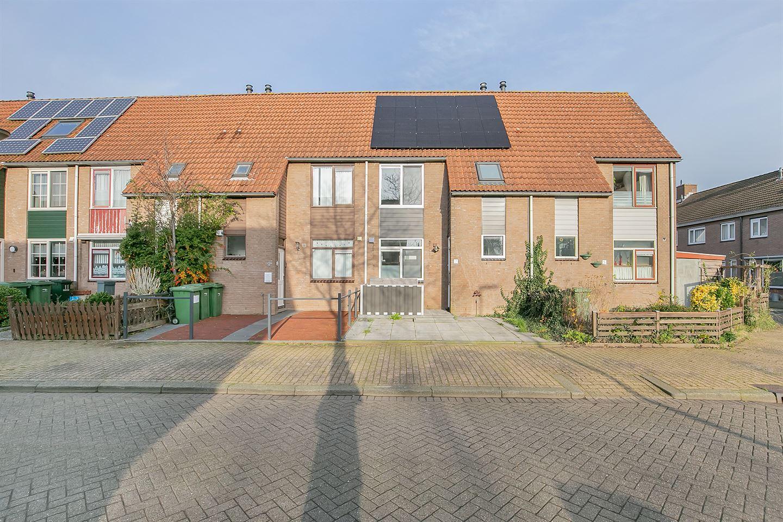 Bekijk foto 1 van Herinckhavestraat 7