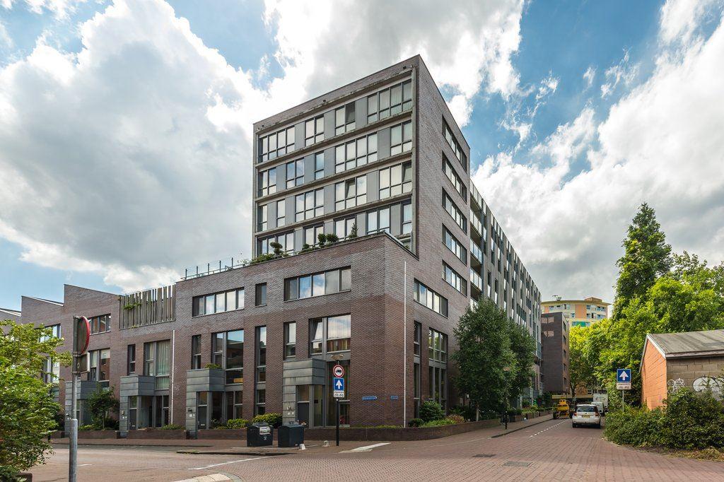 Bekijk foto 1 van Friesestraat 33