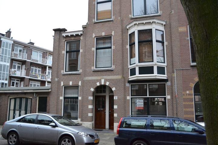 Antonie Heinsiusstraat 6