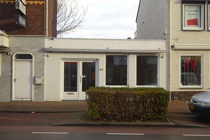 Hoofdstraat 97, Landgraaf