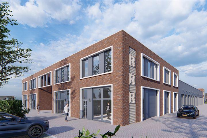 Bijsterhuizen 1104 U12, Nijmegen