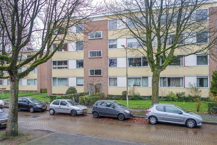 Professor Cornelissenstraat 15