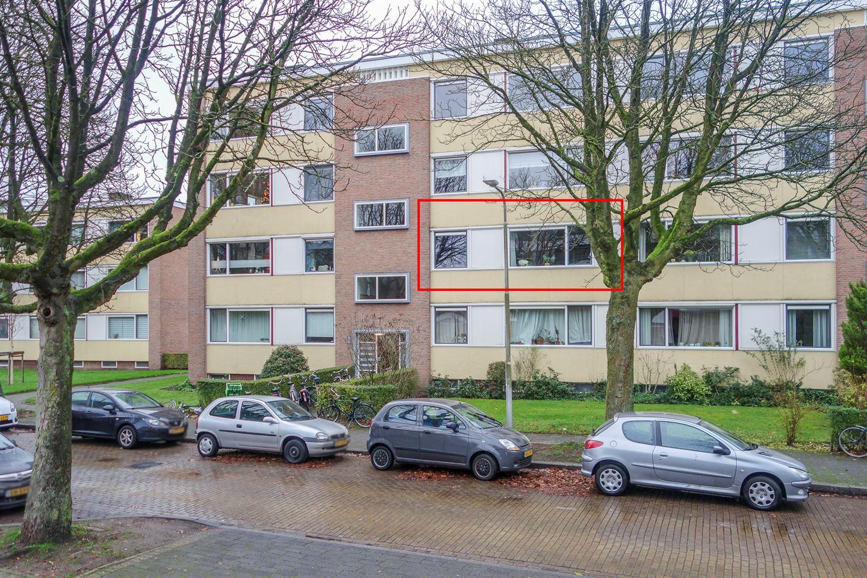 Bekijk foto 5 van Professor Cornelissenstraat 15