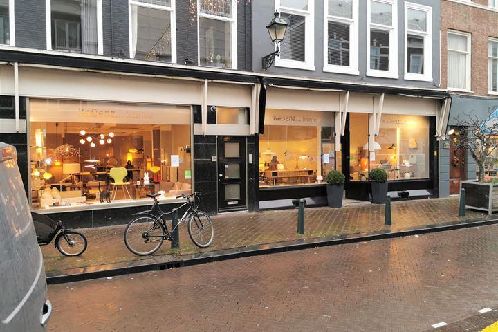 Prinsestraat 98, Den Haag