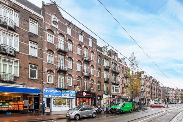 De Clercqstraat 87 I