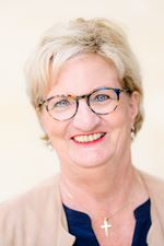 Christel Augustus - Commercieel medewerker