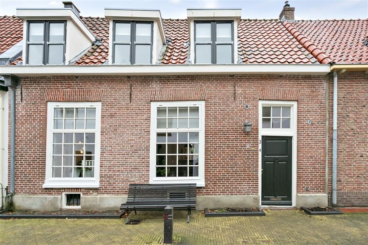 Grote Oosterwijck 3