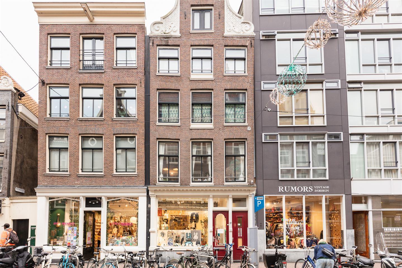 Bekijk foto 1 van Haarlemmerstraat 27 A