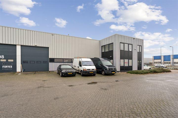 Innsbruckweg 210-212, Rotterdam