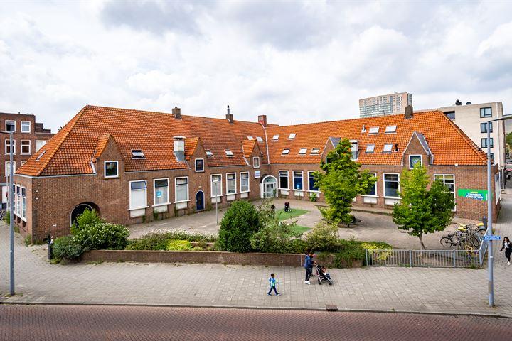 Putsebocht 85, Rotterdam