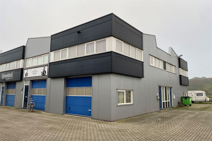 Eurolaan 14 05, Heerenveen