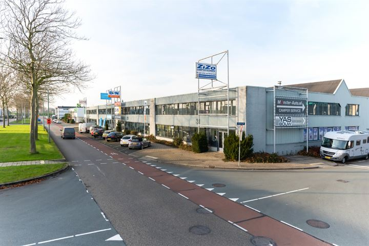 Kamerlingh Onnesweg 31, Dordrecht