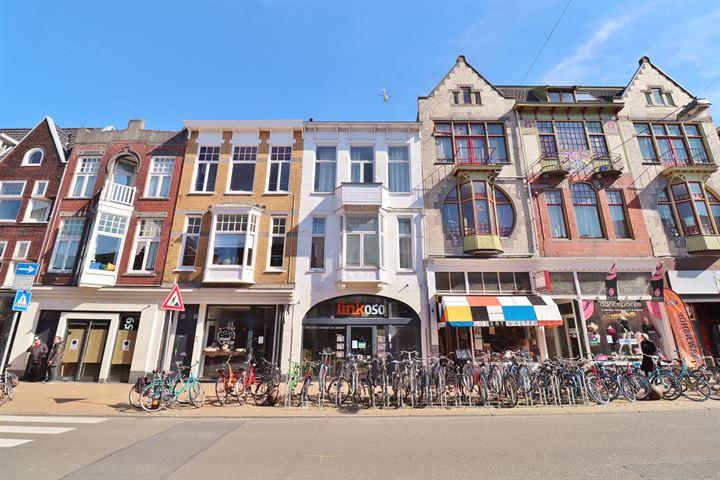 Oude Ebbingestraat 55, Groningen
