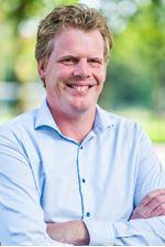 Martin van der Hoek, RM RT, NVM makelaar/vestigingsmanager