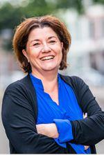 Patricia Berger, Erkend Financieel Adviseur