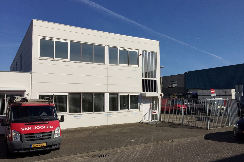 View photo 2 of De Nieuwe Vaart 42 Hoek