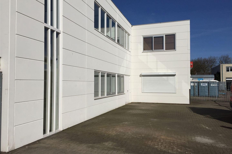 View photo 3 of De Nieuwe Vaart 42 Hoek
