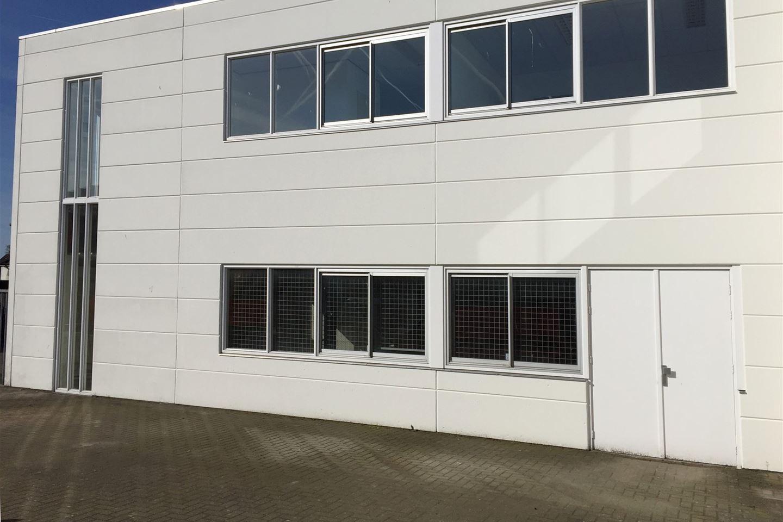 View photo 4 of De Nieuwe Vaart 42 Hoek