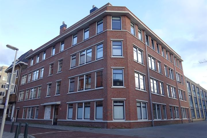Snoekstraat 6 B