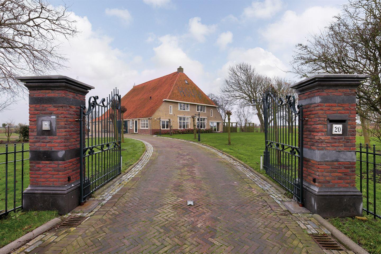 Bekijk foto 5 van Houwdijk 20