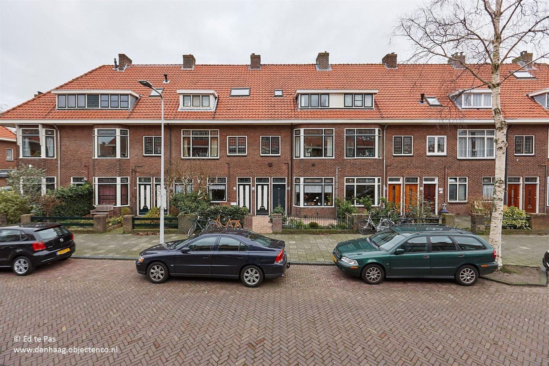 Bekijk foto 1 van Van 't Hoffstraat 18 A