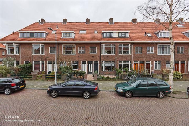 Van 't Hoffstraat 18 A