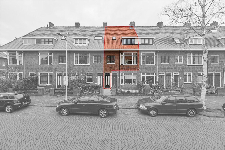 Bekijk foto 2 van Van 't Hoffstraat 18 A