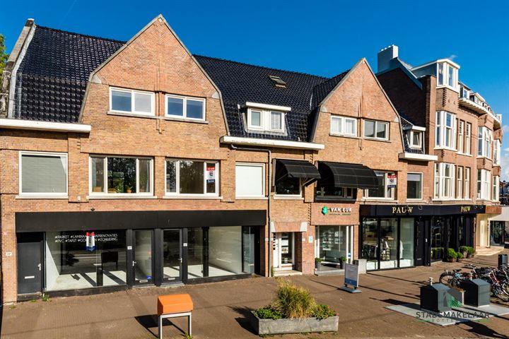 Bergse Dorpsstraat 14 B, Rotterdam