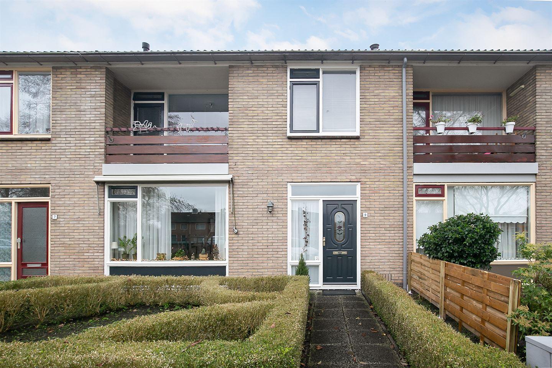 Bekijk foto 2 van van Giffenstraat 9