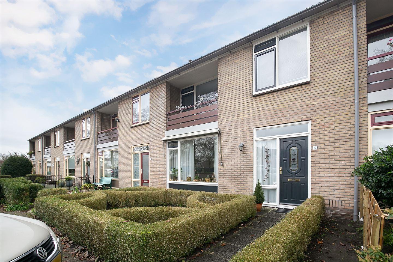 Bekijk foto 3 van van Giffenstraat 9