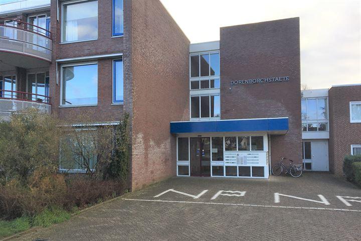 van Dorenborchstraat 133