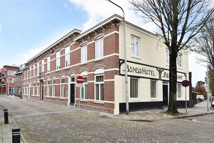 Choorstraat 16 C