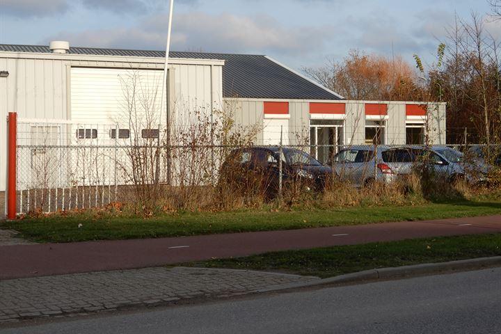 Nieuwe Kleverskerkseweg 1, Middelburg