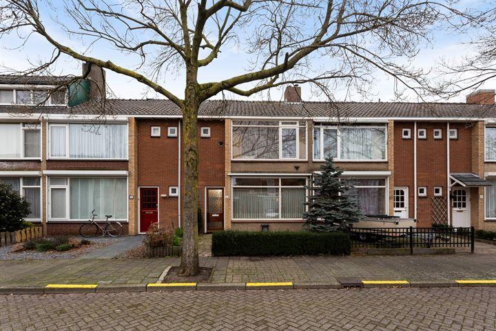 Rembrandtstraat 21