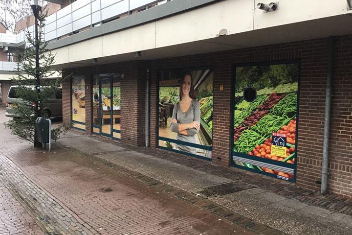 Polsbroekpassage 22, Zutphen