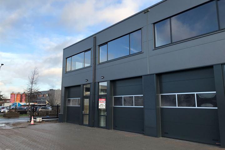 Trappenberglaan 40 A2, Rijnsburg